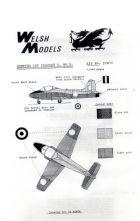 Hunting Jet Provost T Mk5